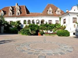 Renaissancehotel Raffelsberger Hof, Weissenkirchen in der Wachau