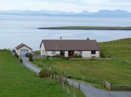 Gairloch View Bed & Breakfast, Staffin