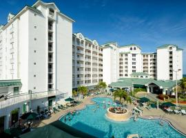 Resort on Cocoa Beach by VRI resorts, Cocoa Beach