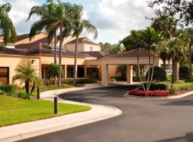 Courtyard Fort Myers Cape Coral, Φορτ Μάγιερς