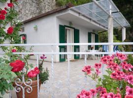 Casa Fortunata, Positano