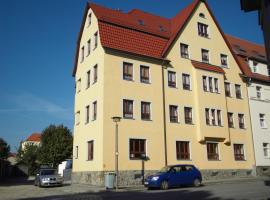 Apartment Bautzen-Süd, Bautzen