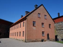 Soldatens Bed & Breakfast, Marstrand