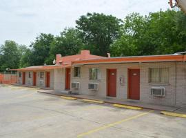 Ever Kleen Motel, San Antonio