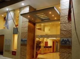 Wilson Hotel, Salta