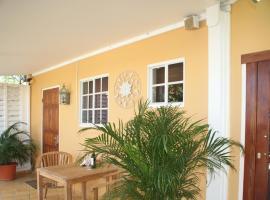 Brisas Studio Apartments, Palm Beach