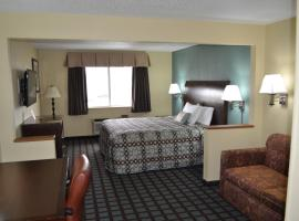 Countryside Inn & Suites, Fremont