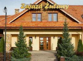 Zajazd Żuławy, Elblag
