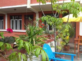 Langsisha Guest House, Kathmandu