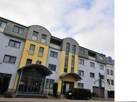 Akzent Hotel Stadt Schlüchtern - Superior, Schlüchtern