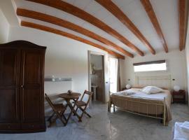B&B Residenza Marina, Marina di Carrara