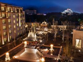 Shangri-La Lhasa Hotel, Lhasa