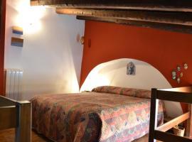 La Casa del Pittore di Petralia, Petralia Soprana