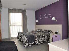 Hotel Sercotel HM Alfaro, Alfaro
