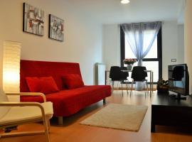 Apartamentos Jurramendi, Estella