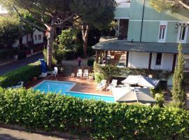 La Coccinella, San Vincenzo