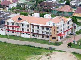 Nelson Praia Hotel, Cassino