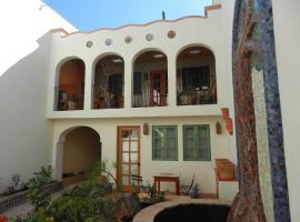 Casa Caramba, San Miguel de Allende