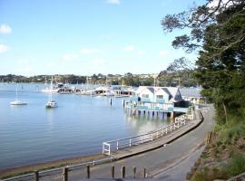 The Boathouse, Opua