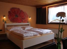 Katharinahof Hotel Pension, Sibratsgfäll