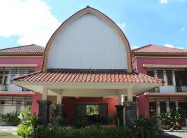 Aerotel Mandalika Praya Lombok, Praya