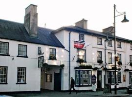 The Black Lion Royal Hotel, Lampeter
