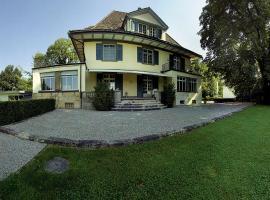 Park Forum Wylihof, Luterbach