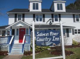 Salmon River Country Inn, Head of Jeddore