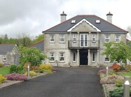 Deerpark Manor Bed and Breakfast, Swinford