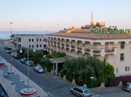 Hotel Gli Ulivi, Soverato Marina