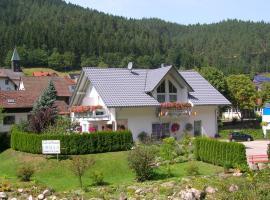 Gästehaus Ursula, Hornberg