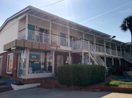 Wayfarer Motel, Myrtle Beach