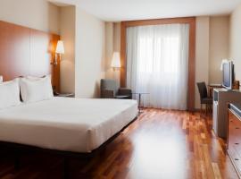 AC Hotel Lleida by Marriott, Lleida