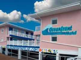 Ocean Front Motel, Оушен-Сіті