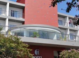 Hotel Casino San Eugenio del Cuareim, Artigas