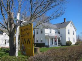 Summers Country Inn, Digby