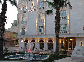 Kasri Sercehan Hotel, Nusaybin