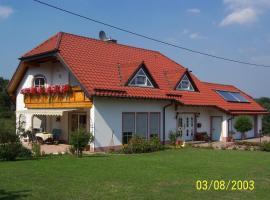 Urlaub auf dem Bauernhof Marx, Kelberg