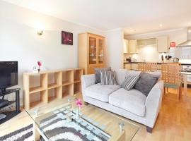 Paula Apartment - Covent Garden -