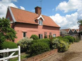 Colston Hall Cottages, Framlingham