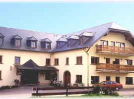 Appartments Pitteschhaff, Bettel