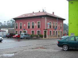 Hotel Solymar, Bricia