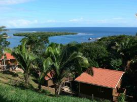 Caribbean Enjoy Apartments, Jonesville