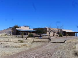Rancho Milagro Bed & Breakfast, Elgin