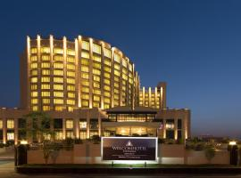 WelcomHotel Dwarka - Member ITC Hotel Group, Nýja-Delhi