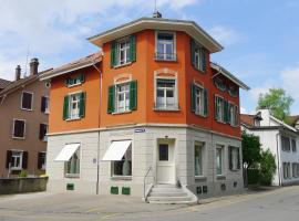 Die Bleibe - Bed & Breakfast in Winterthur-Töss, Winterthur
