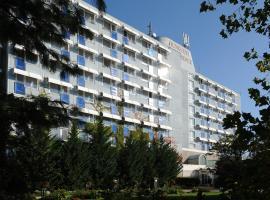 Hunguest Hotel Répce, Bük
