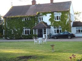 Cress Cottage, Stallingborough