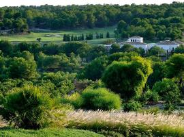Las Colinas Golf & Country Club Residences