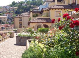 Appartamenti Porto San Rocco, Múggia